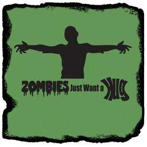 Fun T shirts, Zombie design, funny, Horror, Zombie Hug