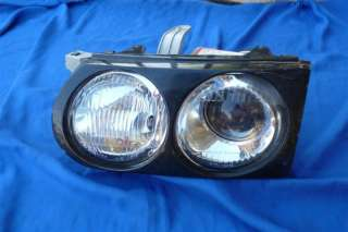 LH LEFT JDM Toyota Starlet GT ep82 projector headlight