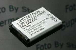 Samsung SGH Z150 Battery Litium 700mA ITALIA
