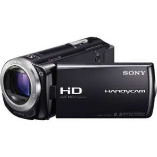 Sony HDR CX260V/B Full HD 16GB Flash Memory Camcorder   Black in
