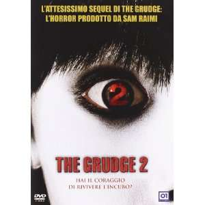 The Grudge 2 (2006): Amber Tamblyn, Jennifer Beals, Joanna
