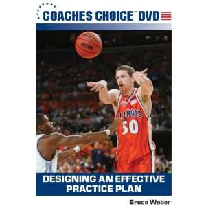 Designing an Effective Practice Plan: Bruce Weber: Movies & TV