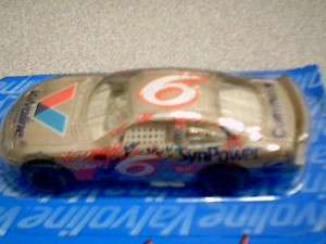 1998 Mattel Hot Wheels Pro Racing Valvoline #20841~New