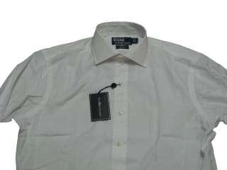 145 NWT POLO RALPH LAUREN MENS REGENT DRESS SHIRT 16