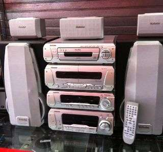 Equipo de sonido Modular Technics SL EH780 (11862002)    anuncios