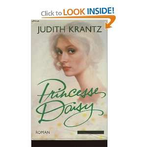 PRINCESS DAISY: Judith Krantz: Books