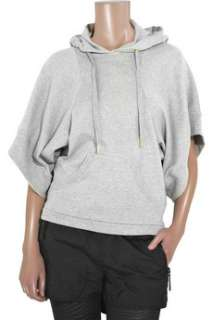 Adidas by Stella McCartney Organic cotton track top   70% Off Now at