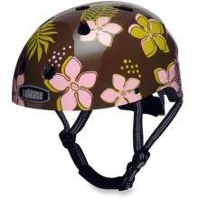 Nutcase Little Nutty Hula Lounge Bike Helmet   Kids