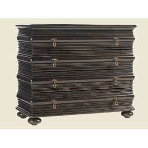 Tommy Bahama Home Black Sands Night Chest Furniture