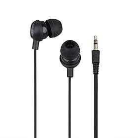 US$ 2.99   In Ear Stereo Headphones (Black)