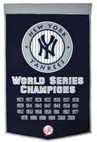 New York Yankees Pennants, Banners & Flags, New York Yankees Pennants