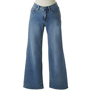 Jag Jeans Foster Flare Boot Cut Jeans   Womens