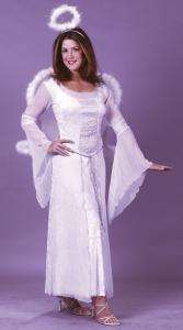 Heavenly Angel Adult Costume   Holiday Costumes