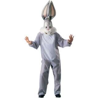 Halloween Costumes Looney Tunes   Bugs Bunny Adult Costume