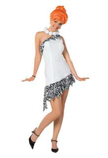The Flintstones Wilma Flintstone Teen Costume for Halloween   Pure