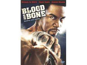 Blood & Bone Michael Jai White, Julian Sands, Eamonn Walker, Dante