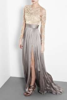 Catherine Deane  Leigh Split Skirt Maxi Dress by Catherine Deane