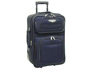 Travelers Choice Amsterdam 21 in. Expandable Carry on