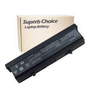 Superb Choice New Laptop Replacement Battery for Dell Inspiron 1525