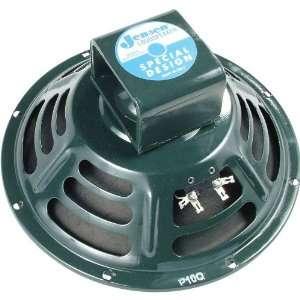 Jensen P10Q 10 40 Watt Guitar Speaker, 8 Ohm Musical Instruments