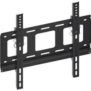Mount Bracket for LED LCD Plasma TV, Max. 77 lb, PSW128ST Electronics