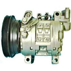 Apco Air 903 019 Remanufactured Compressor And Clutch