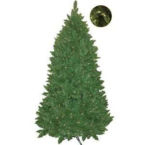 Heritage Pine Artificial Christmas Tree   Clear Lights