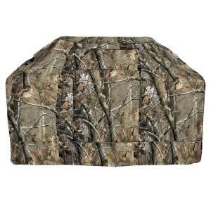 Classic Accessories Hickory Camo Cart BBQ Cover Patio, Lawn & Garden