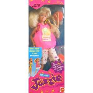 Doll w Color Changing Nails For YOU (1990 Mattel Hawthorne) Toys