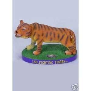 Louisiana State University Tigers LSU Bobblehead Bobble