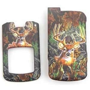 i776 (Nextel/Sprint)Camo Camouflage Hunter series Deer Hard Case
