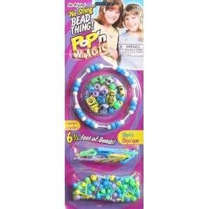 Thing Pop N Magic Bead Kit Mystic Pop Beads Arts, Crafts & Sewing