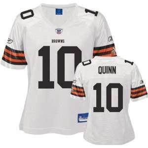 Replica Cleveland Browns Womens Jersey