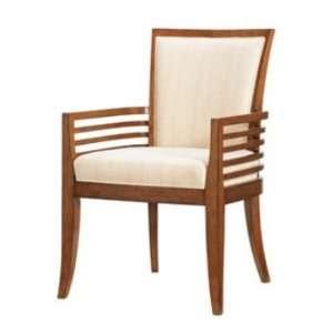 Tommy Bahama Home Ocean Club 2 Pack Kowloon Arm Chair (1