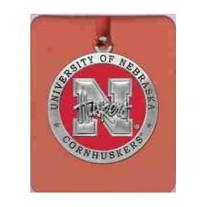 University of Nebraska Cornhuskers Ornament