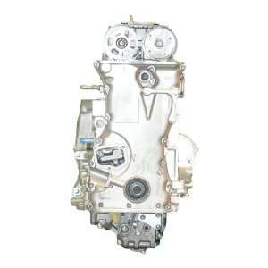 552 Honda K24A1 Complete Engine, Remanufactured Automotive