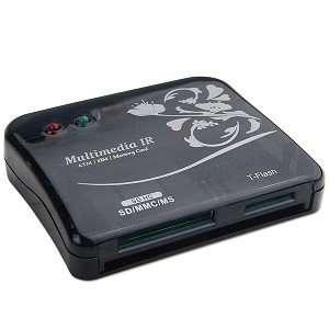 Digital/MMC IR Remote Control Digital Media Card Reader Electronics