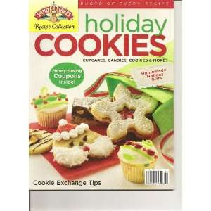 Land O Lakes Holiday Cookies Magazine (Holiday 2009): Books