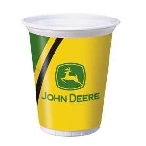 Creative Converting John Deere Printed Plastic 16 Ounce