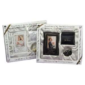 Blessings First Communion Set Boxed   Boy (Malhame 20 130