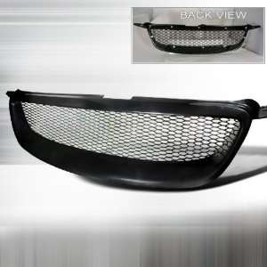 2003 2005 Toyota Corolla Front Hood Grill Type R Automotive