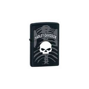 Harley Davidson X Ray Lighter