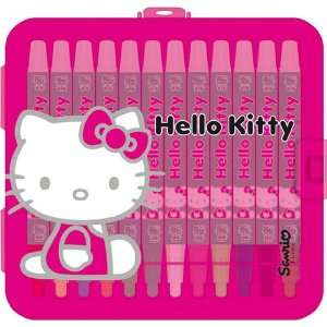 Hello Kitty Children Watches Toys & Games