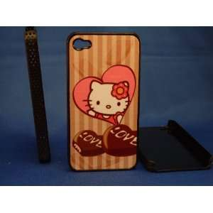 Hello Kitty Iphone Case Cell Phones & Accessories