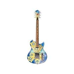 Disney High School Musical 3/4 Electric Guitar Toys & Games