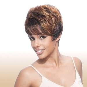 Synthetic Hair Wig FreeTress Equal Kai Color TFPU Beauty