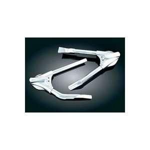 Kuryakyn Swingarm Cover for Yamaha Road Star   99 08