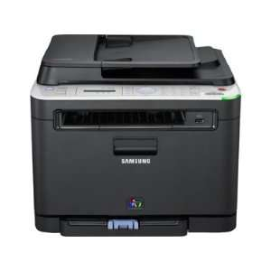 Samsung Multifunction Color Laser Color Print/Copy/Scan/Fax 2400 X 600