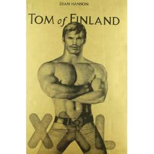 Tom of Finland XXL (9783822826072): John Waters, Edward