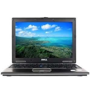 Dell Latitude D430 Core 2 Duo U7600 1.2GHz 2GB 60GB 12.1